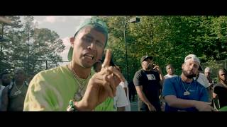 Lil James ft. Kap G - Day 1