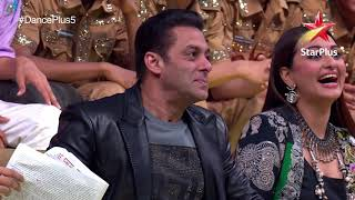 Dance+ 5 | Salman Khan's Irresistible Humour