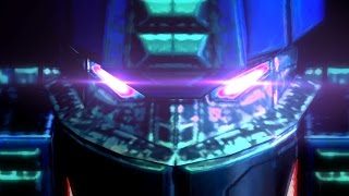Transformers: The Last Knight Recreated in Fall Of Cybertron [1440p]
