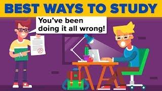 Scientifically Proven Best Ways to Study