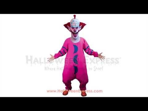 Clown Costumes