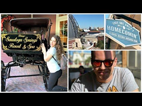Babymoon Vlog Three! New Year's Eve, Disney Springs, & Animal Kingdom