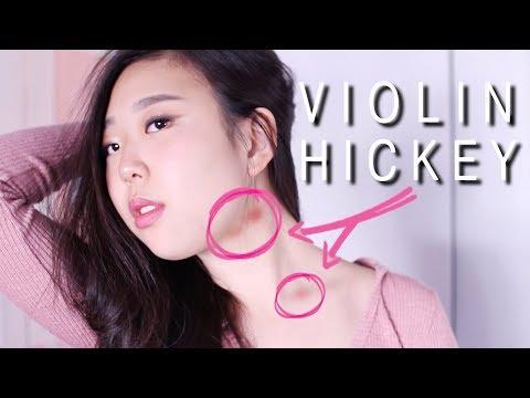 VIOLIN HICKEY | Esther Hwang