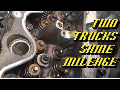 This is Why Maintaining the Ford 5.4L 3v Triton Engine is so Important!