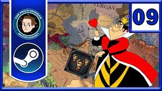 CK2: Holy Fury - HIP #5 - The Latin Empire - O Jerusalem