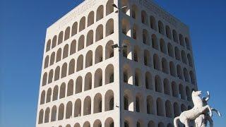 architettura e regime