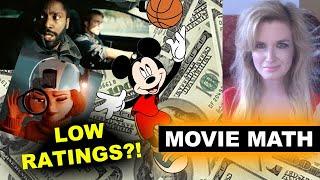 Tenet Trailer 2 Views, Scoob Digital Revenue, NBA 2020 Season ESPN Wide World of Sports