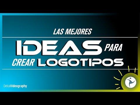 👍 BEST LOGO DESIGN IDEAS:  COREL DRAW