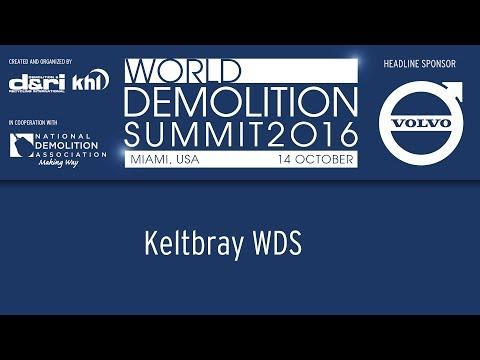 World Demolition Summit 2016 – Dave Rowe and Jim O'Sullivan