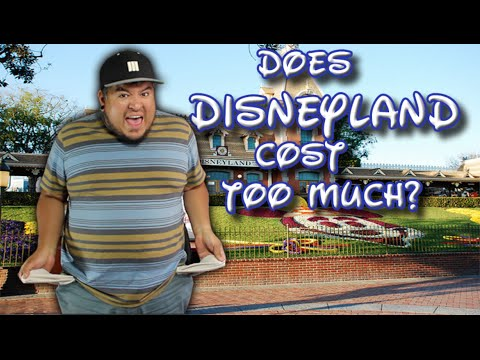Disneyland Tips | Comparing Old Disneyland Ticket prices with todays prices?