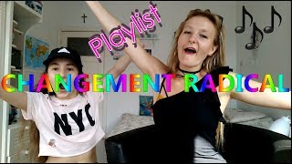 PLAYLIST 10ANS AVANT VS MAINTENANT |GWENONLINE|
