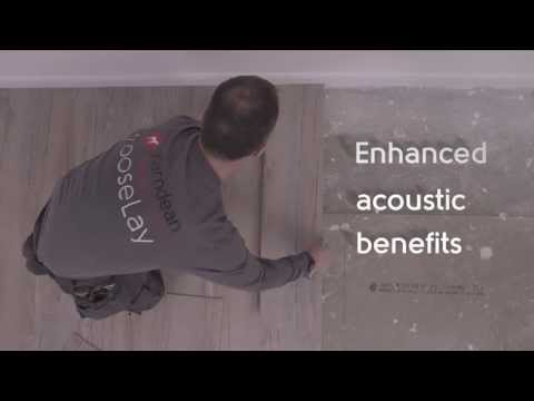 Karndean LooseLay - Quick and Easy Commercial Flooring