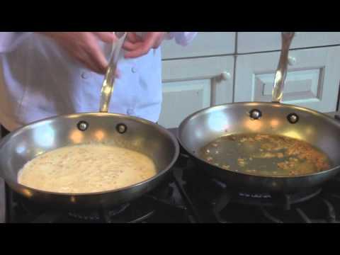 How to Make a Pan Sauce