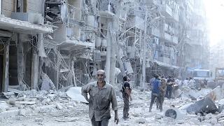 Giáo Hội Năm Châu 14-20/02/2017: Các nỗ lực để phục hồi Aleppo