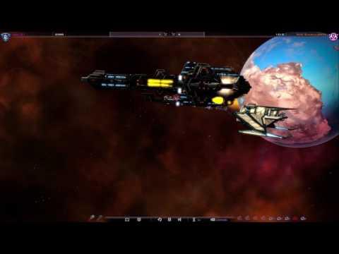 Galactic Civilizations III: Crusade - Bigger is Not Always Better