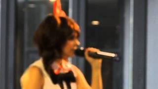 Cancion del directo de Haru-Chan para la Japan Weekend 2014 en Valencia.  Disculpad por el sonido, pues no disponiamos de un equipo bueno para grabación  att: Gamancos