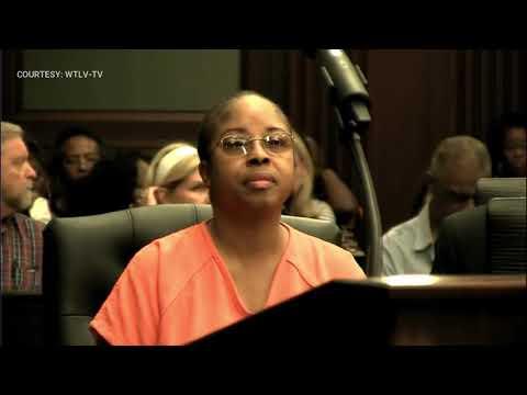 Xxx Mp4 Gloria Williams Sentencing 06 08 18 3gp Sex