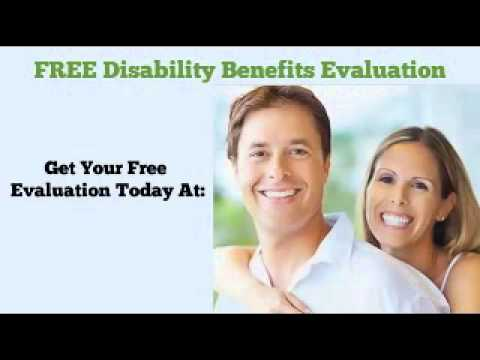 New York State Social Security Disability - FREE Evaluation - New York Disability Benefits