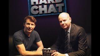 Hard Chat: James Blunt