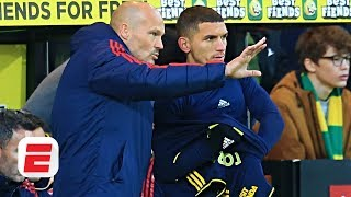 Norwich City vs. Arsenal: Freddie Ljungberg's team selection was odd - Shaka Hislop | Premier League