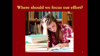 EDUC 140 Unit 2: Learning, Memory, & Mindsets