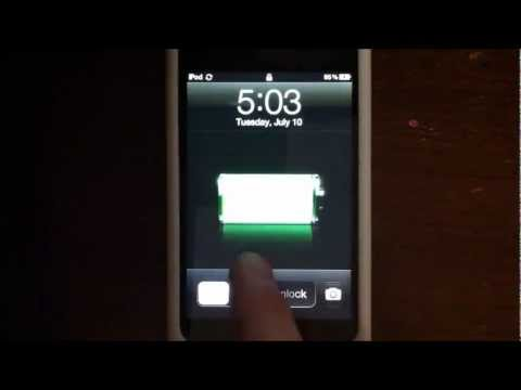 How To Jailbreak iPhone With a Broken Home Button and DFU Mode
