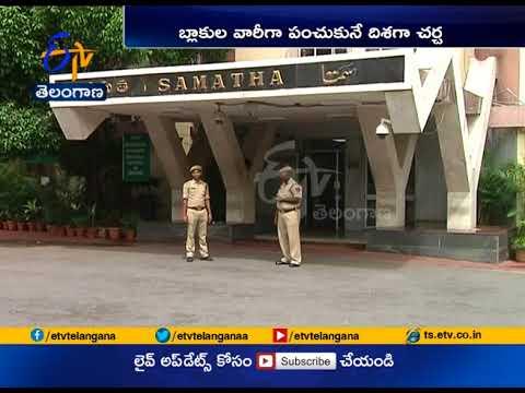 Andhra Pradesh & Telangana to Split Assets in 58 : 42 Ratio