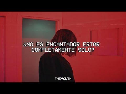 Xxx Mp4 Billie Eilish Amp Khalid Lovely Sub Español 3gp Sex