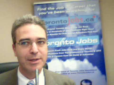 TorontoJobs.ca-Maximizing the Use of Job Fairs-for Job Seekers