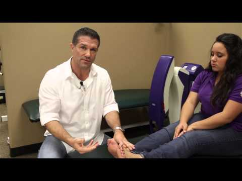 What is Peripheral Neuropathy? - Sandstone Chiropractic - Montgomery, Texas