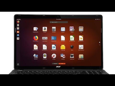 All Important Shortcut Keys for Ubuntu (Ubuntu 14 to 18)