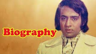 Ranjeet - Biography in Hindi   रणजीत की जीवनी   Life Story   जीवन की कहानी   Unknown Facts