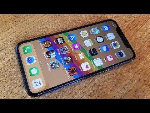 How To Watch Full Screen Videos On Iphone X - Fliptroniks.com