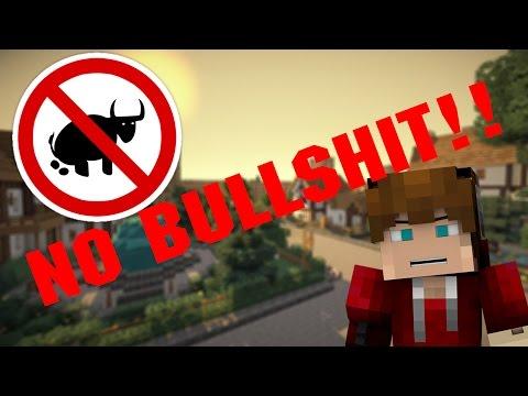 NO BULLSHIT? (The server...)