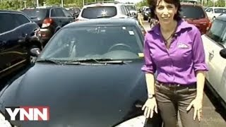 Donating Your Car to Charity: Car Expert Lauren Fix