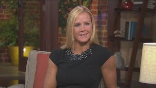 UFC Champion Holly Holm on defeating Ronda Rousey