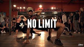 Usher - No Limit - Choreography by Alexander Chung - Filmed by @TimMilgram