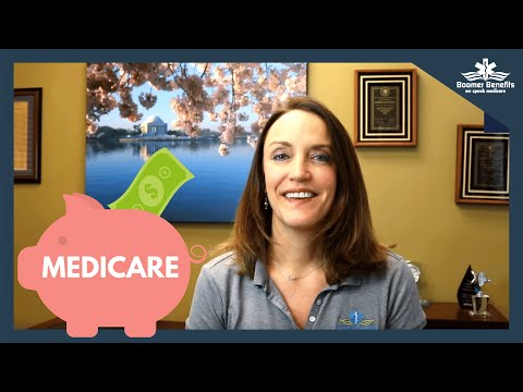 How Much Does Medicare Cost