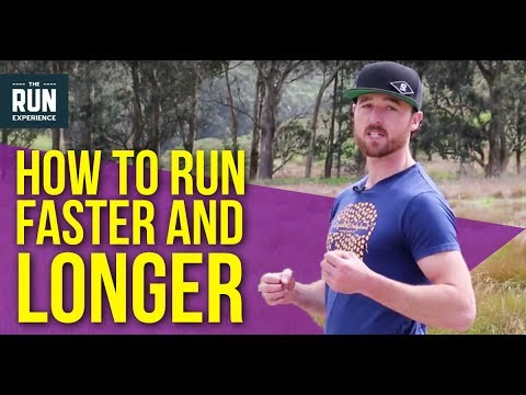 Proper Running Form | How to Run Faster and Longer