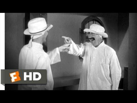 Xxx Mp4 The Mirror Scene Duck Soup 7 10 Movie CLIP 1933 HD 3gp Sex