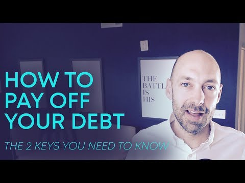 How to pay off your credit card debt [with the Seesaw Principle]
