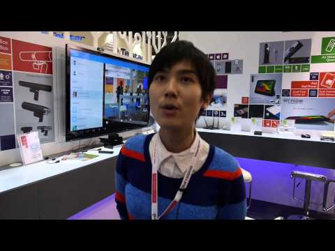 Mele Skype TV Video Chat Camera
