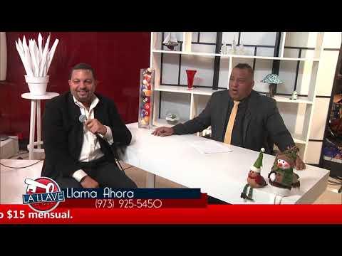 La Llave Tv Show   22 November 2017