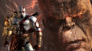God Of War 1 Kratos Vs Minotauro Espanol Emulador Pcsx2