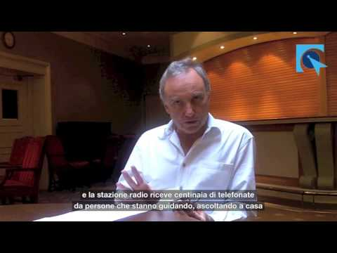Tony Attwood 3/7: Asperger diagnosis in adults