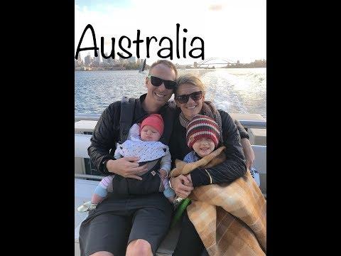 Australia - Sydney & The Great Barrier Reef!