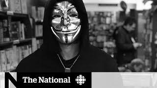 Masked poet Atticus calls Instagram a 'gateway drug' to literature | Extended Interview