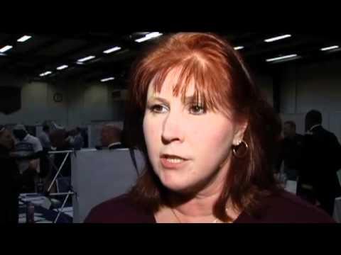 Job fairs help veterans find civilian jobs