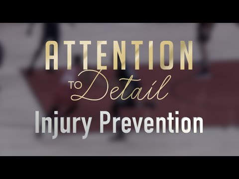 How to Prevent Basketball Injuries (Part 1: Strength)