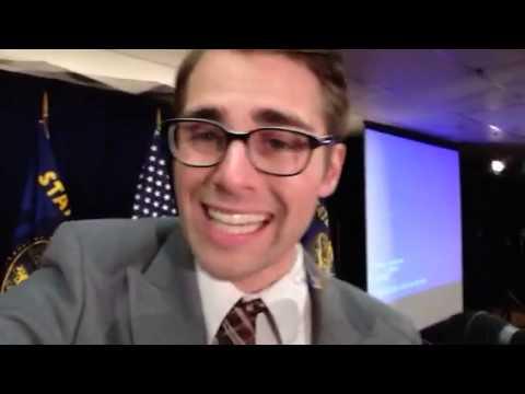 Oregon Election 2014 - Dennis Richardson Update